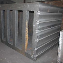 泊头市景松机械厂异型方箱