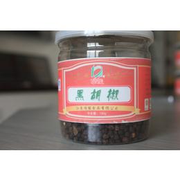 黑胡椒粉 调味香辛料 顶能食品