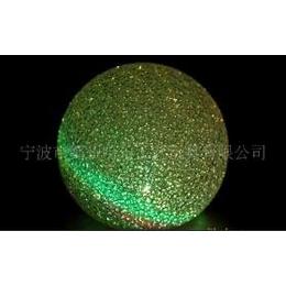 小夜燈/LED燈罩/水晶燈、EVA球型燈、夜間裝飾led燈縮略圖