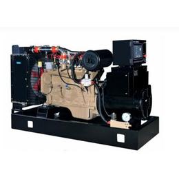 销售280kw康明斯天然气发电机组 实力工厂 品质保证