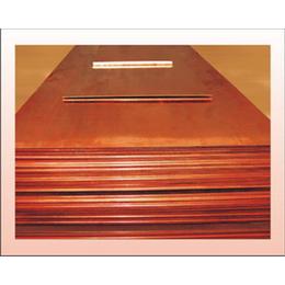 山东T2国标紫铜板制造商