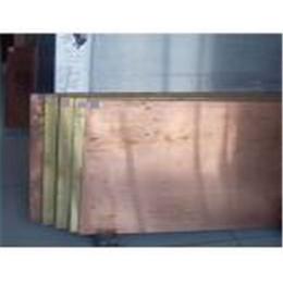 河南TUO导电紫铜板联系方式
