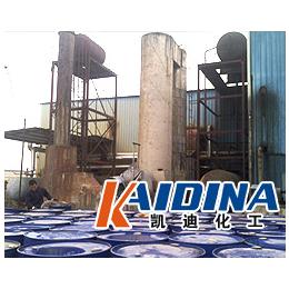 导热油锅炉清洗方法_导热油清洗剂_凯迪化工KD-L312