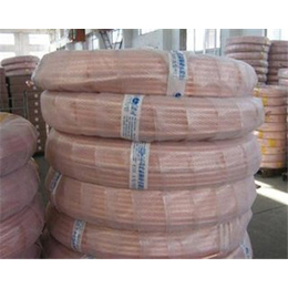 空调用紫铜盘管生产商