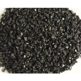 供应常德污水处理无烟煤滤料销售商 出厂价