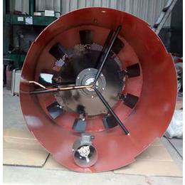 厂家直销g355变频双支架风机 变频调速电机通风机专用图片