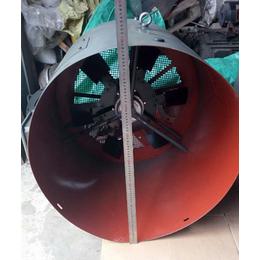 变频调速电机专用 G400变频双支架风机 380V 厂家供应