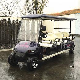 苏州电动看房车 8座观光车 高尔夫球车游览车售后保障