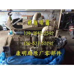 ISM11康明斯发动机通用缸套拉拔器3162873X