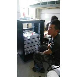 陕西西安数字多媒体广播系统 广告广播系统音柱 安防广播系统