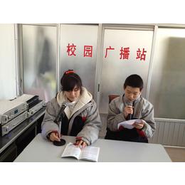 陕西西安校园广播音视频系统 紧急广播系统 校园定时广播系统