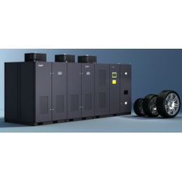 变频器CYBD8000在高炉双车卷扬上料的应用