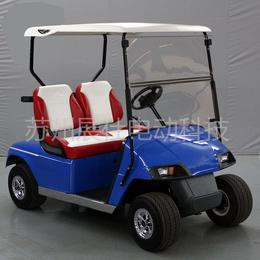 浙江2座高尔夫球车 看房接待电瓶车 景区观光车售后保障