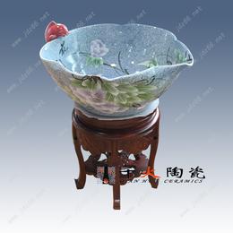 供应陶瓷大缸批发价格养荷花缸厂家直销