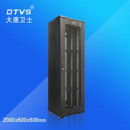 深圳成都 大唐卫士D16642 19寸42U网络服务器机柜