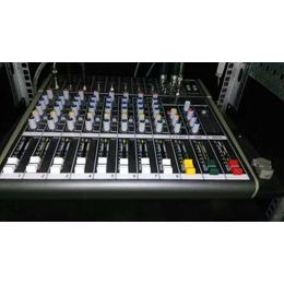 陕西西安背景音响控制器 背景音乐音响 室外背景音乐音箱