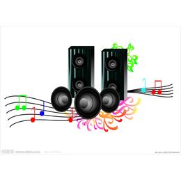 陕西西安专业音响供应商 音响设施 专业灯光音响公司