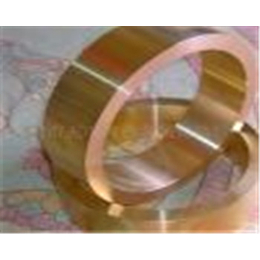 C52100美标磷铜带厂家直销