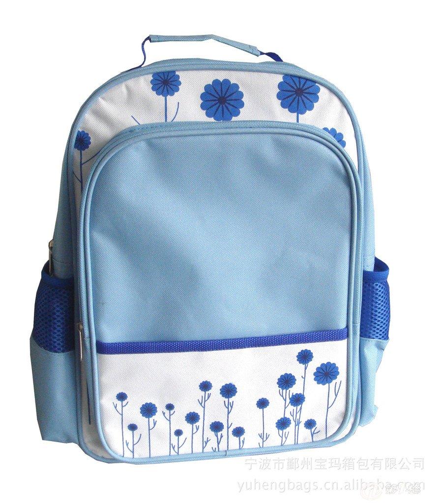 小学生书包 中学生书 双肩背包