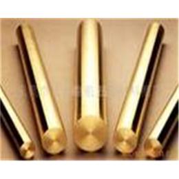 H59-1环保黄铜棒价格表