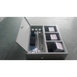 108芯三网合一光纤分线箱 SC FC明装三合一配线箱价格