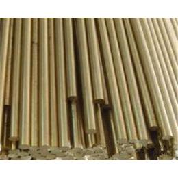 QAL9-4国标铝青铜棒市场行情