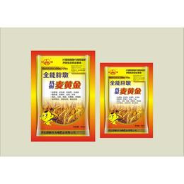 为峰肥业-麦黄金-小麦控旺抗倒防病增产四效合一