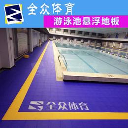 游泳池地板_游泳池防滑地板_游泳池专用地板缩略图