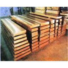 进口QBe2.0优质铍铜板生产厂家
