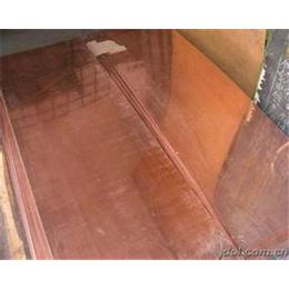 C17500环保铍铜板品质优