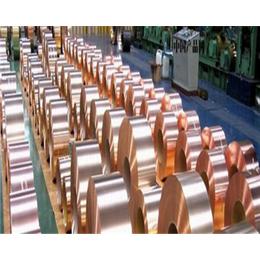 美国C17500高导热铍铜带
