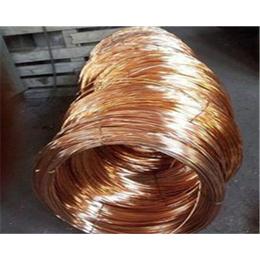 国标QBe2.0高导热铍铜线密度