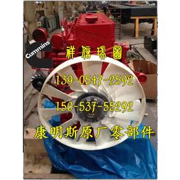 QSM11康明斯发动机正六角螺母4974299X