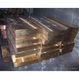 C65100精密硅青铜板性能参数