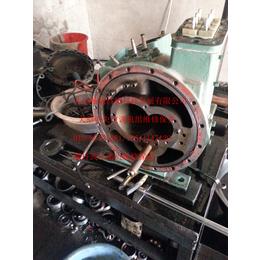 汉钟中央空调压缩机不加载维修