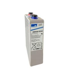煤矿专用蓄电池-德国阳光蓄电池胶体蓄电池2V220AH报价
