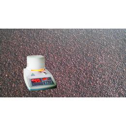 菜籽水分快速检测仪冠亚卤素油菜籽水分检测仪