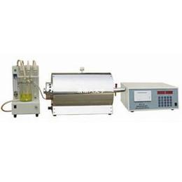 定硫仪定硫仪批发价格伟琴煤质仪器测硫仪生产厂家