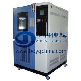 北京BDGDS-800高低温湿热试验箱厂家