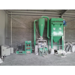 河北厂家****订做壁纸磨粉机高产量无污染