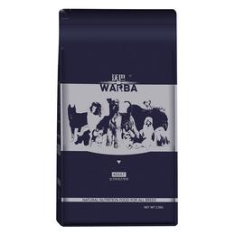 沃巴全犬种成犬粮5kg 泰迪博美金毛哈士奇