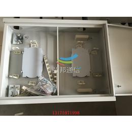 智能48芯光纤楼道箱产品用途