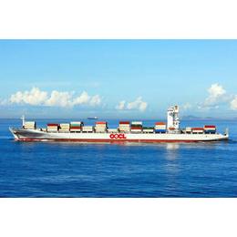 裕锋达公司供应深圳发往加拿大的海运拼箱专线