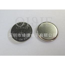 LIR1620扣式充电电池