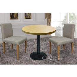厂家直销茶餐厅桌椅C1-3140