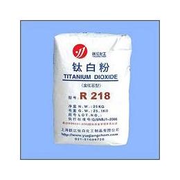 钛粉生产厂供应跃江金红石型钛粉R-216通用型