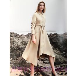 2016年秋款时尚女装一手货源批发走份折扣新款