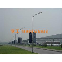 重庆路灯杆定做-道路灯杆-信号灯杆-太阳能灯杆