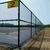 PVC勾花网围栏-球场防护网-厂房隔离勾花网-拳击围栏网缩略图4