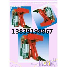 求解 YFX40080电力液压防风铁楔制动器安装尺寸